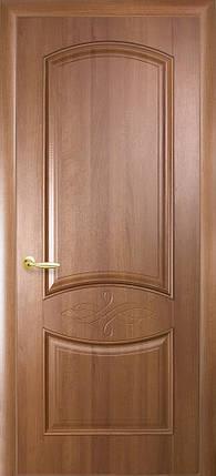 Модель Донна без стекла с гравировкой межкомнатные двери, Николаев, фото 2