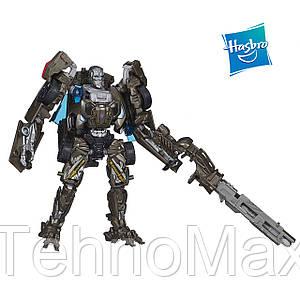 Робот-трансформер десептикон Локдаун - Lockdown, TF4, Deluxe, Hasbro
