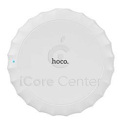 Бездротова зарядка Hoco CW13 2A Wireless Charger White