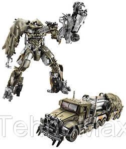 Игрушка Мегатрон - Megatron, TF3, Voyager, MechTech, Hasbro