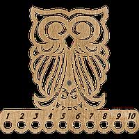 Органайзер для мулине FLZ(F)-008