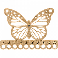 Органайзер для мулине FLZ(F)-010