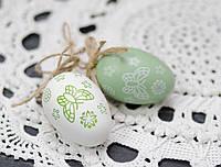 Яйцо  6 см подвесное