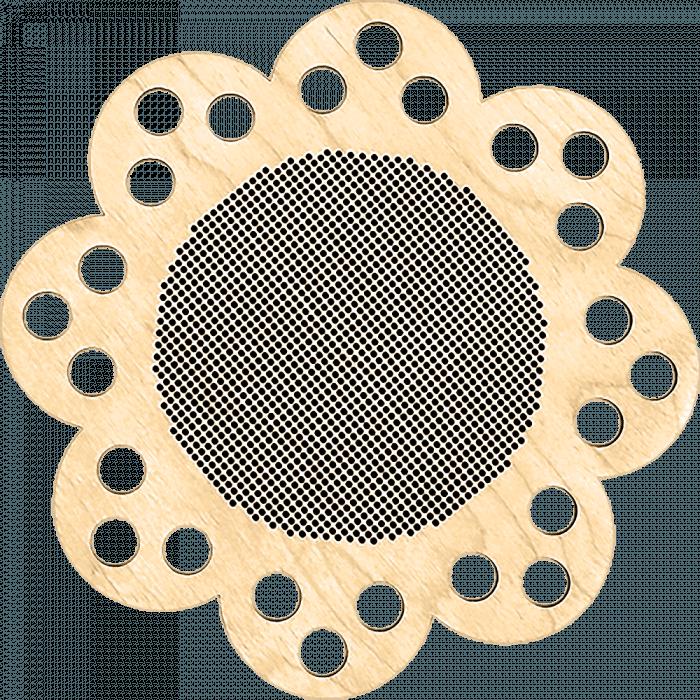 Органайзер для мулине FLZ-009(P)