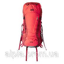 Туристический рюкзак Tramp Floki TRP-046-red 50+10 л