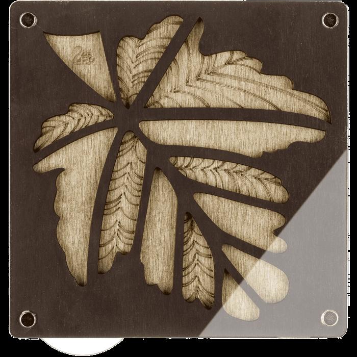 Органайзер для бисера с крышкой FLZB-038