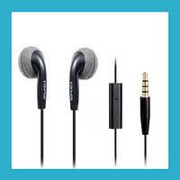 SALE! Наушники AWEI Simply Sound ES11i 120cm (черные)