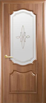 Модель Рока стекло Р1 межкомнатные двери, Николаев, фото 2