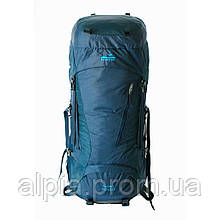 Туристический рюкзак Tramp Floki TRP-046-blue 50+10 л