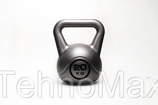 Гиря 20 кг  для Crossfit (Кроссфит)