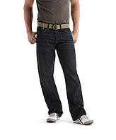 Джинсы мужские Lee Men's Dungaree Relaxed Fit Bootcut Jean - Moto, фото 1