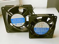 Вентиляторы для систем вентиляции, обогрева и кондиционирования, источников питания