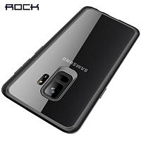 Ультратонкий чехол Rock Slim для Samsung Galaxy S9 Plus G965, фото 1