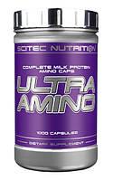 Аминокислоты Ultra Amino ( 1000 caps)