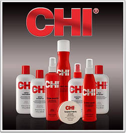 Косметика для волос Chi, biosilk