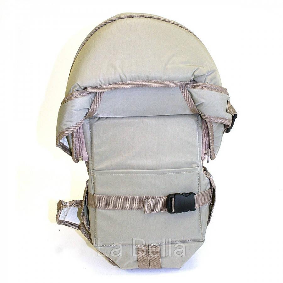 Рюкзак-переноска «Панда»+вожжики
