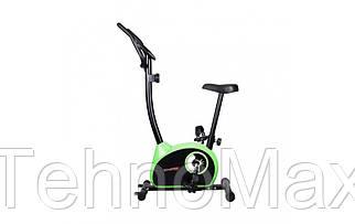 Электромагнитный велотренажёр HS-2070 ONYX GREEN