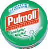 Леденцы без сахара Pulmoll в ассортименте: Эвкалипт + Ментол, смородина, апельсин, лимон