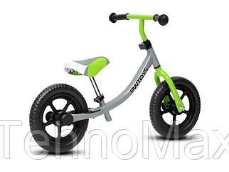 Велобіг дитячий PWToys 2WAY двосторонній беговел велобег