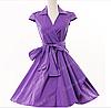 Женственное   платье от Grace Karin