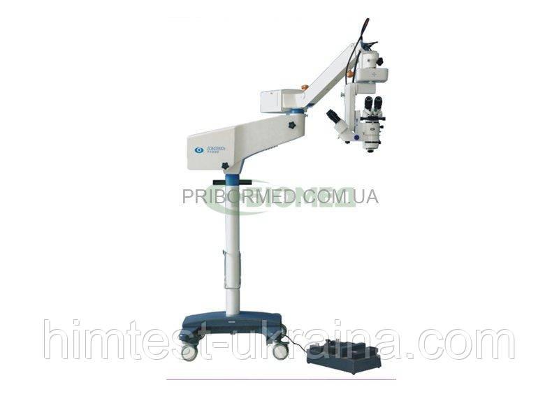 Микроскоп операционный SOM2000Dx БИОМЕД