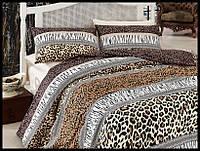 Постельное белье ранфорс Турция First Choice Safari