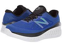 Кроссовки/Кеды New Balance Fresh Foam More UV Blue/Light Cobalt
