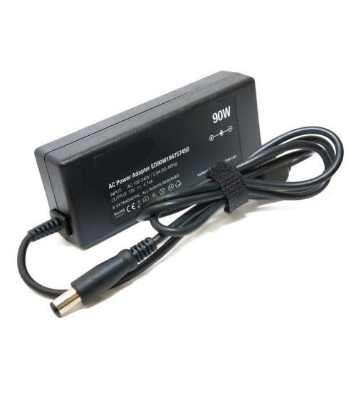 Блок питания, зарядное устройство для ноутбука (адаптер) НР, Hewlett Packard 19V, 4,74A, 90W