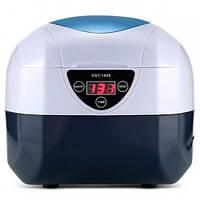 SalonHome Стерилизатор ультразвуковой ванночка VGT-1000 для стерилизации инструментов