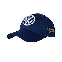 Мужская бейсболка Volkswagen- №5015