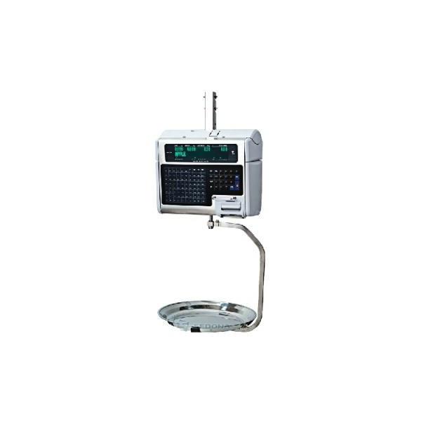 Подвесные весы с печатью этикеток DIGI SM 100 H Plus