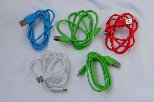 usb кабель для зарядки айфон