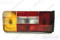 Фонарь 2106 задний левый без лампочек Автодеталь
