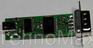 Адаптер USB-COM с гальваноизоляцией