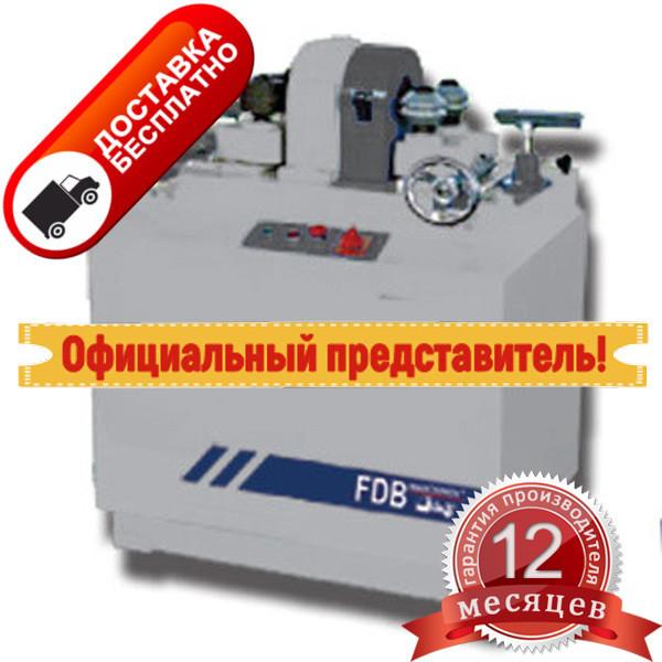 Круглопалочный станок MX8060W FDB Maschinen