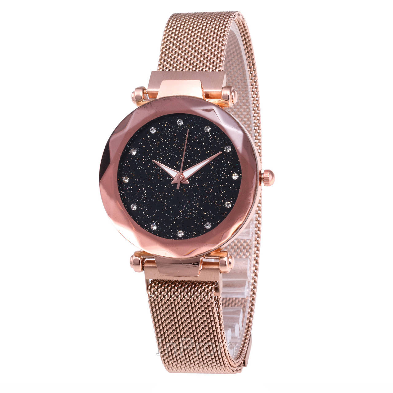 Starry Sky Watch Style Gold