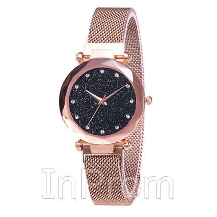 Starry Sky Watch Mode Gold, фото 2
