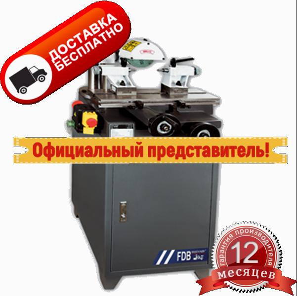 Станок для заточки инструментов TS125 FDB Maschinen