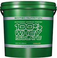 Протеин  100% Whey Isolate (4 kg )