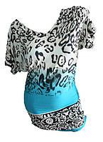 Женское платье туника