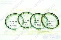 Комплект поршневых колец 2106 (79.0) АвтоВАЗ