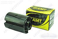 Шарнир резинометаллический Газель (сайлентблок рессоры) АМТ