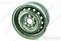 Диск колесный 2101-2107 (цвет серый) (R 13) АвтоВАЗ