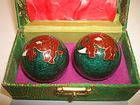 Музыкальные шары, фото 1