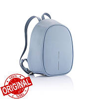 Рюкзак городской XD Design Bobby Elle светло-голубой 410030
