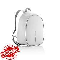 Рюкзак городской XD Design Bobby Elle  светло-серый 410027