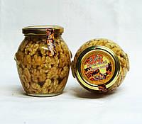 Волоський горіх з медом акації 0,35