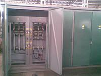Трансформаторная подстанция для городских сетей КТПГС