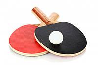Как правильно поклеить ракетку для настольного тенниса