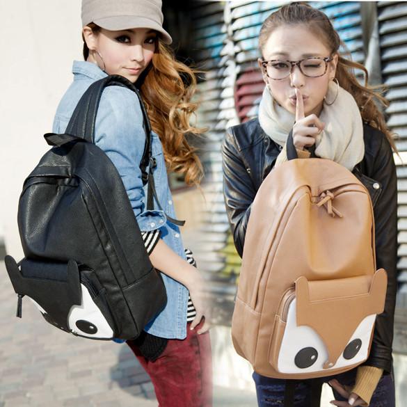 e64ec48f211f Молодежный рюкзак сова Фокс - детальный обзор. Статьи компании ...